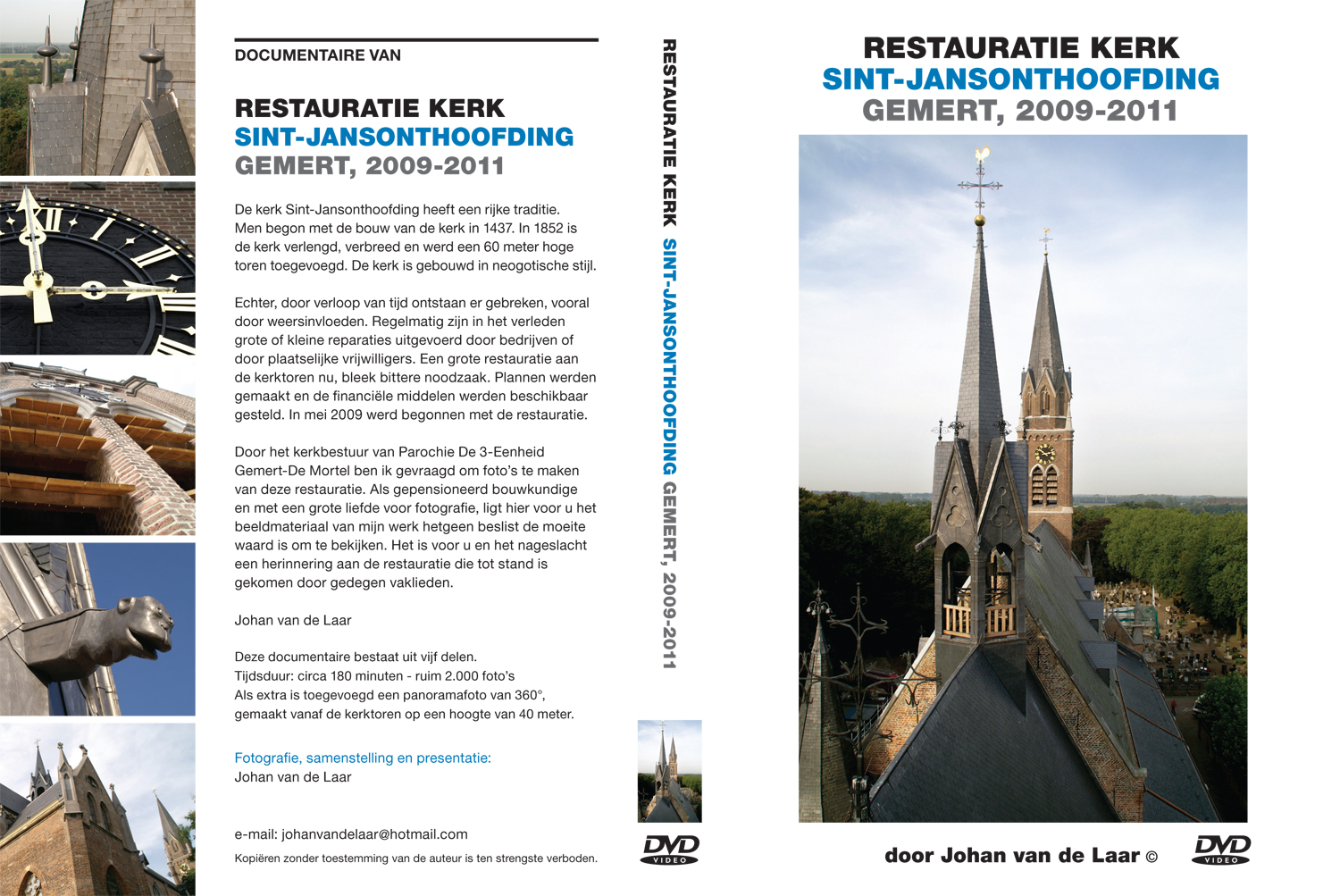 Restauratie Sint Jan