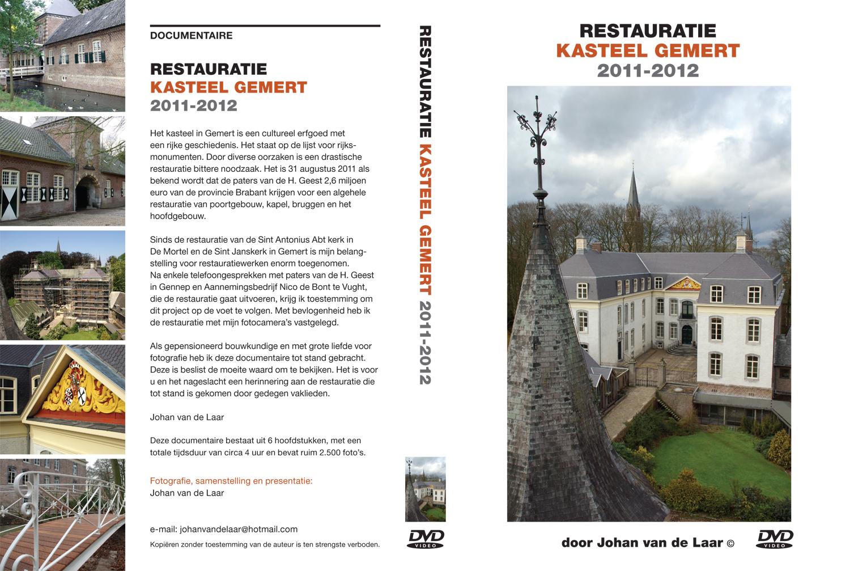 Restauratie Kasteel